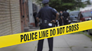 Three injured in separate shootings in Baltimore Tuesday