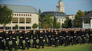 Midshipman to testify on alleged sex assault by Navy football players