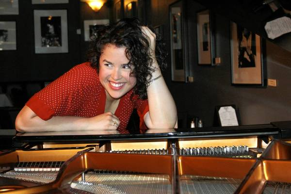 pianist and singer Champian Fulton plays Sept. 7 at Japanalia.