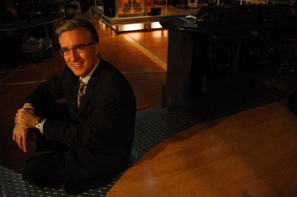 Keith Olbermann returns to ESPN.