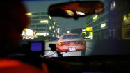 Video: Driving simulator used in DUI study