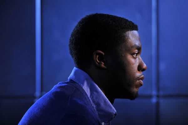 "Chadwick Boseman, who portrayed Jackie Robinson in ""42,"" will play James Brown in a biopic of the soul singer that begins filming this fall."
