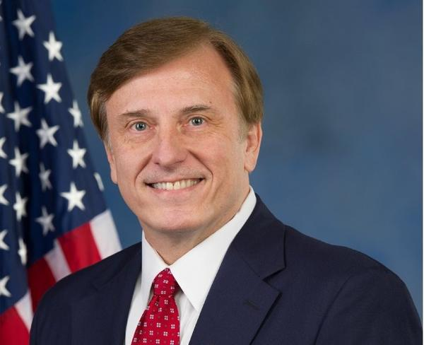 Rep. John Fleming (R-La.) opposes atheist chaplains.