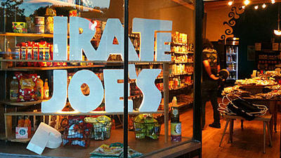 Pirate Joe's: Vancouver business sued for reselling Trader Joe's faves
