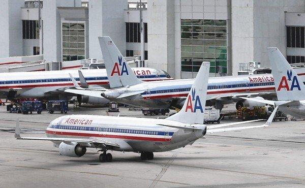 American Airlines announced Monday that it plans to recruit and hire 1,500 pilots over the next five years.