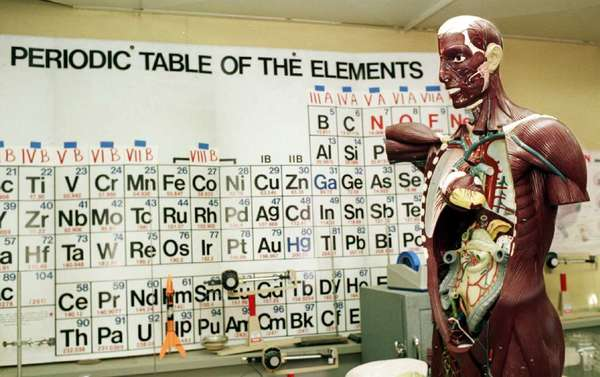 New confirmation of the existence of element 115 might earn it an official place on the periodic table of elements.