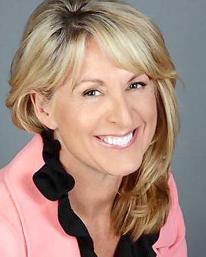 Joanna Richardson-Jones was named executive director at Alzheimer's Family Services Center in Huntington Beach.