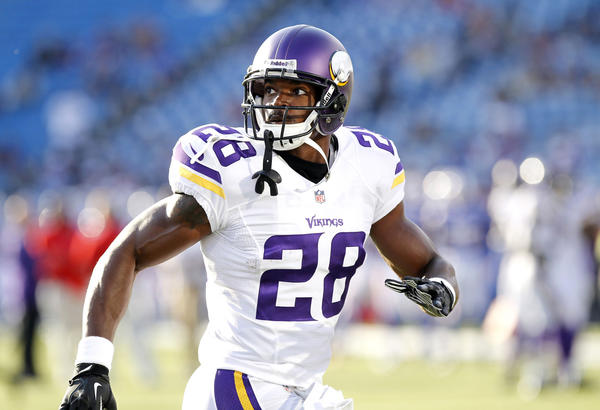 Drafting Adrian Peterson in your fantasy league seems like a no-brainer, but where do you go from there?