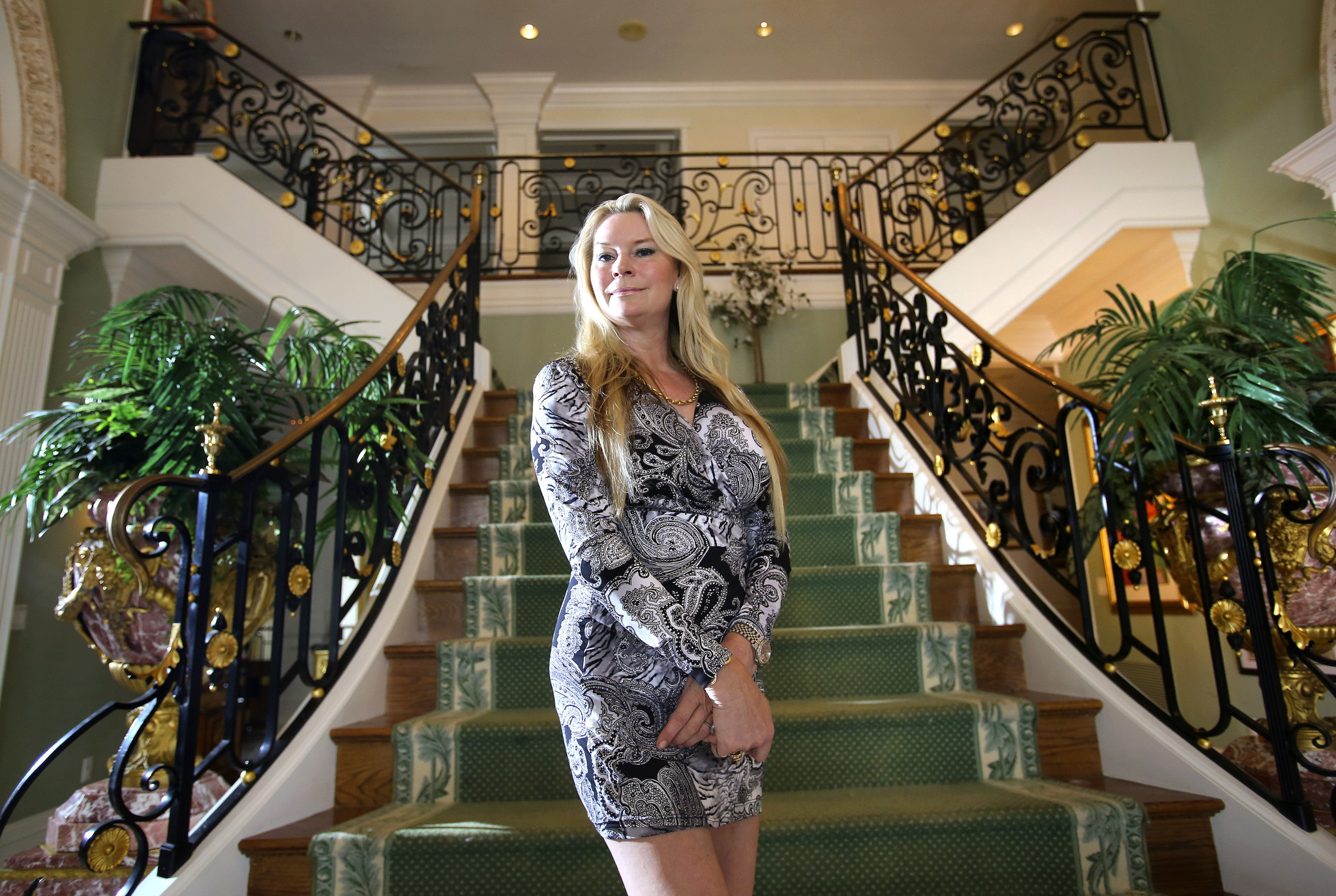 Video Exclusive Interview With Jackie Siegel