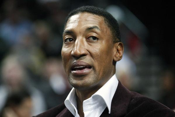Chicago Bulls legend Scottie Pippen will not face assault charges for allegedly pushing and spitting on a man at Malibu's Nobu restaurant in an altercation that left the other man unconscious.