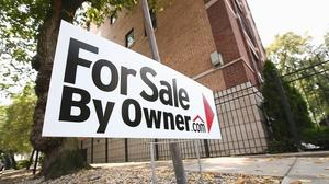 Home prices climb 12.1% in June, index shows