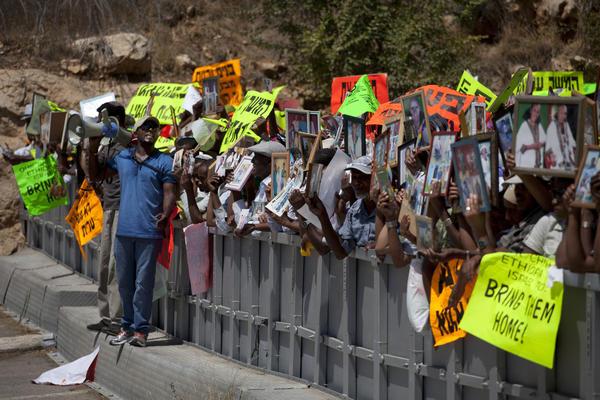 Ethiopians in Israel