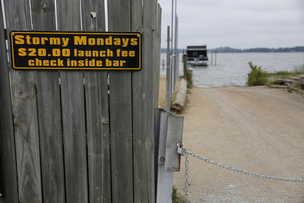A 9 year-old girl drowned last night in Fox Lake just off the private boat ramp at Stormy Monday's Pub in Fox Lake.