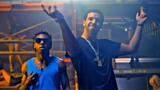 Lil Wayne 2009 Bet Awards Drake Lil' Wayne 2009 Bet