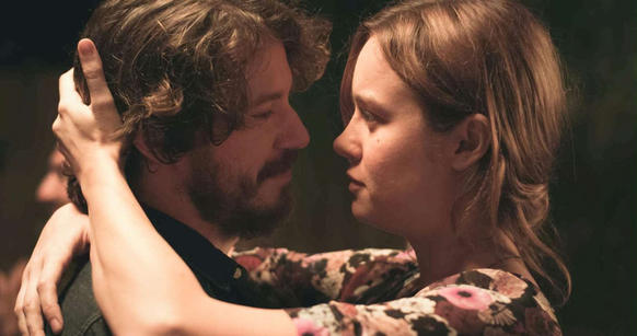 """Short Term 12"" <br><br> Scheduled release: Sept. 13 <br><br> No marquee names h"