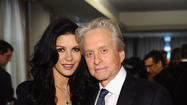 Michael Douglas and Catherine Zeta-Jones have separated