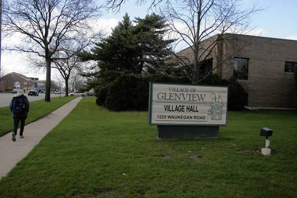 Villages of Glenview and Northbrook are both in the process of upgrading some of their communication tools.