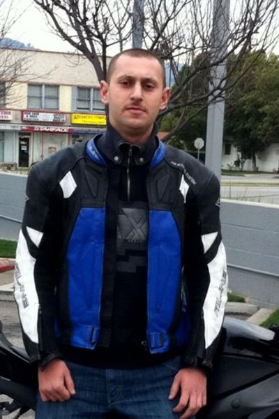 "Gevork Boyadzhyan was last seen leaving his Burbank home, located near Grismer Avenue and San Fernando Boulevard, at around 7:30 p.m. on July 20 in his white 2010 Lexus sedan, which has a black roof, black rims and a license plate that begins with ""6MUG."""