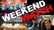 Weekend Watch: Great Irish Hooley, The Cortez Method, Central Florida Film Festival