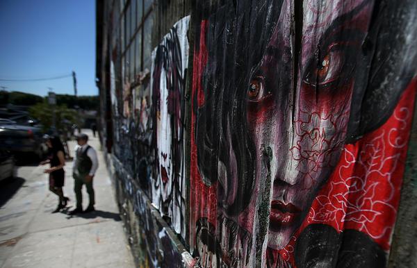 Mural ban