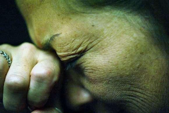 Migraines and brain damage