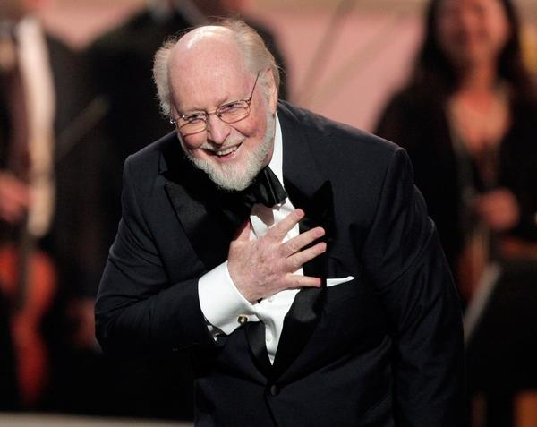 "Composer John Williams will conduct his annual concert at the Hollywood Bowl -- ""John Williams: Maestro of the Movies"" -- this weekend, coinciding with an exhibit dedicated to his work at the Hollywood Museum."