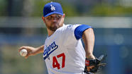 Ricky Nolasco too much for Cubs in Dodgers' 4-0 win