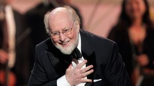 Hollywood Museum honors Oscar-winning composer John Williams