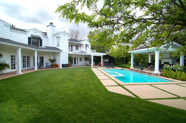 Hot Property | Peter Facinelli