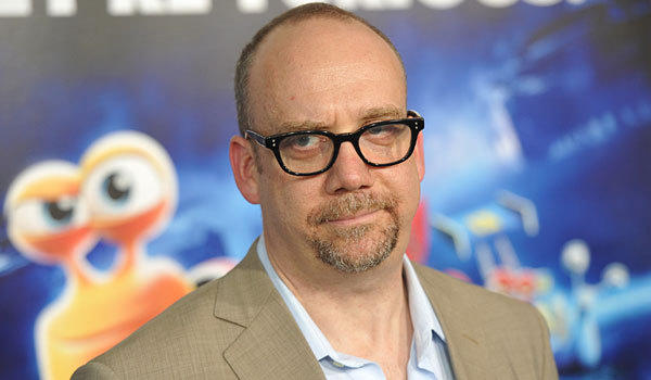 Paul Giamatti playing detective