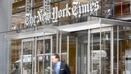 NYT hack exposes Web Achilles