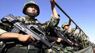 23 reported killed in violence between police and Uighurs in China