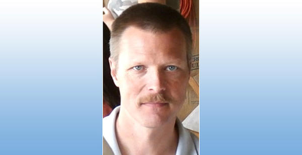 Michael Bayne, 45, of Kalkaska, was last seen Aug. 26. Photo courtesy Kalkaska County Sheriff's Office