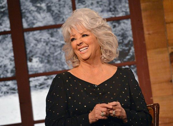 "Celebrity chef Paula Deen made an appearance on an episode of ""MasterChef,"" which was recorded in March, long before her racial slur scandal."