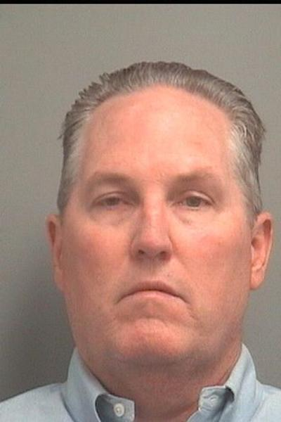 Florida Highway Patrol Lt. Robert K. Purser was arrested Aug. 28, 2013. He faces three counts of grand theft over $20,000. The same day, he was also dismissed from the FHP, an FHP spokeswoman confirmed.