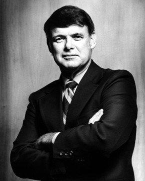 Bruce C. Murray led JPL from 1976 to 1982. He was a strong proponent of planetary exploration.