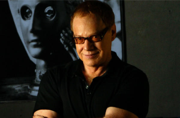 Danny Elfman in Los Angeles in 2011.