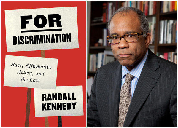 Author Randall Kennedy