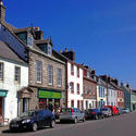 Wigtown bookshops