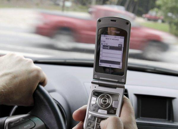 A New Jersey appeals court ruling has wider implications for people who text and drive -- and those who text them back.