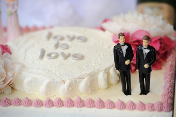 Gay marriages to be treated equally by IRS