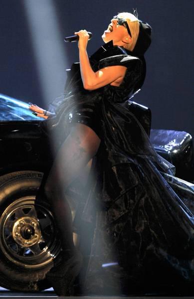 Lady Gaga will release her new album and multimedia app, ARTPOP, on Nov. 11.