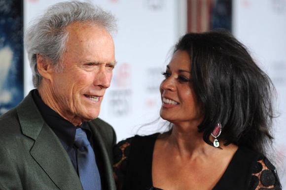 Clint eastwood and wife dina have separated after 17 years orlando