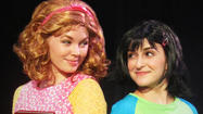 Orlando Rep opens season with 'Ivy and Bean'