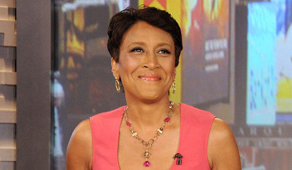 "Robin Roberts will be back on ""Good Morning America"" five days a week after Labor Day."