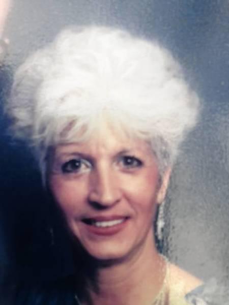 Carol Ann Donegan