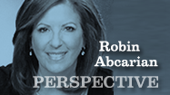 Robin Abcarian: Perspective