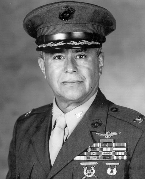 "Col. Alfonso ""Ozzie"" Oseguera, who was born in Montrose in 1930 and reared in La Caada, more recently made his home in Central California. He passed away Aug. 11 at the age of 83."