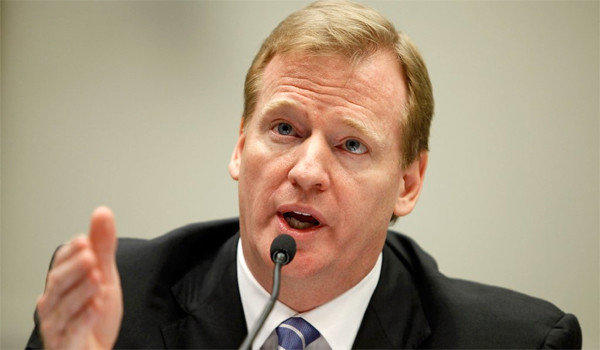 The NFL, headed by Commissioner Roger Goodell, has reached agreement on a $765 million settlement of concussion-related lawsuits.