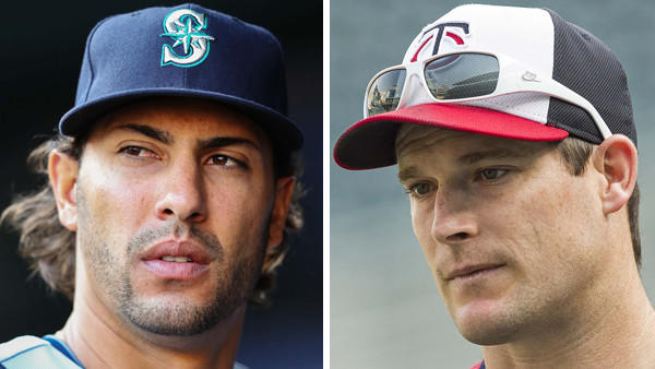 Michael Morse or Josh Willingham could be an Oriole by Friday afternoon.